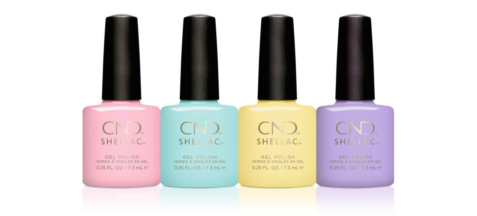 CND Shellac new bottle view